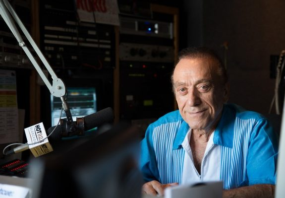 Without Art Laboe, I'm So Lonely I Could Cry