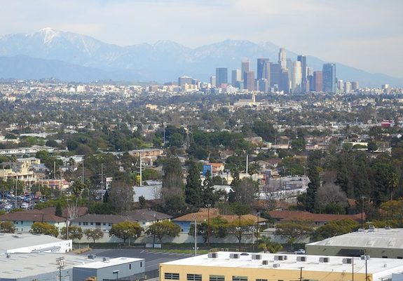 With the City's Housing Prices Out of Control, South L.A. Could Be the Next Big Thing