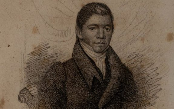 The Greatest Native American Intellectual You've Never Heard Of