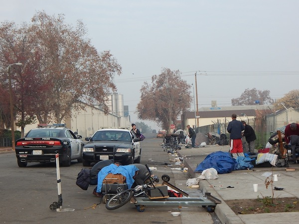 Z 243 Calo On Kcrw 187 Blog Archive 187 Who Are The Homeless