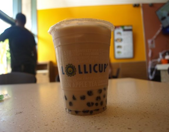 Life in L.A. Is One Big 'Boba' Fête