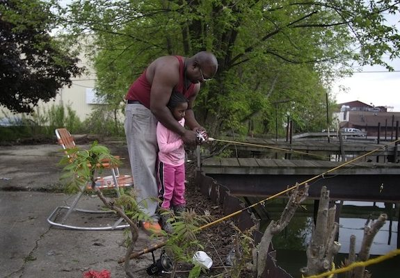 Detroit Cut Off My 86-Year-Old Grandmother's Water