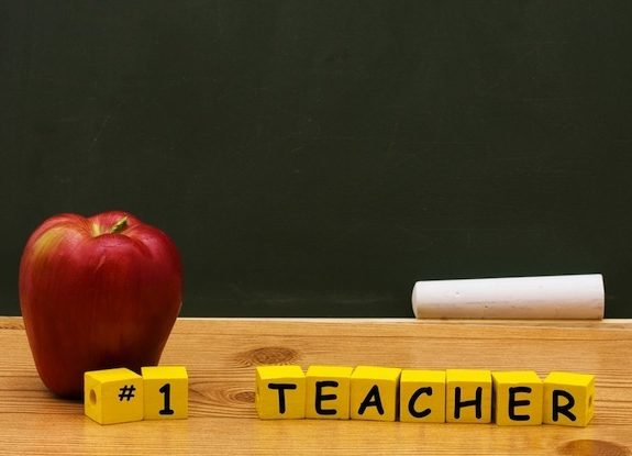 How Do You Measure a Teacher's Worth?