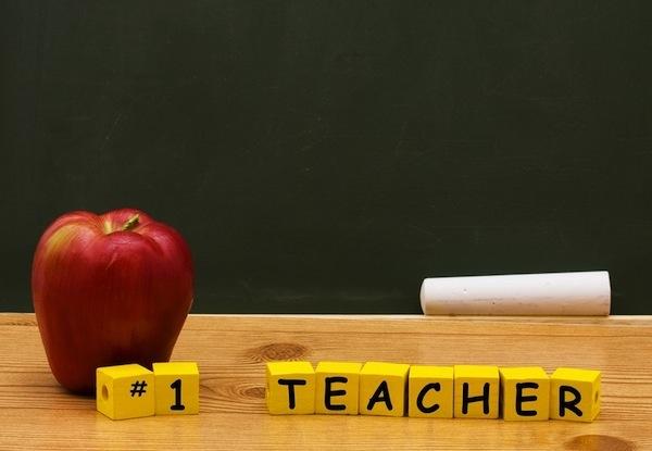 How Do You Measure a Teacher's Worth?