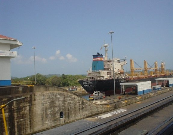 Panama Canal's New Move Could Rock the Boat for West Coast Ports