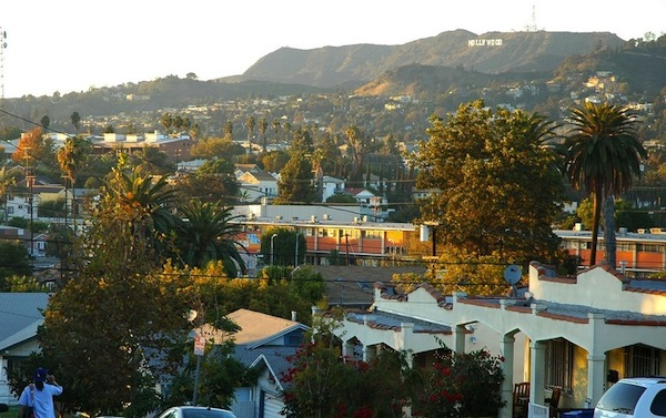 Why Does Los Angeles Keep Rewriting Its Own Script?