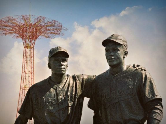Jackie Robinson's Life Was No Home Run for Racial Progress
