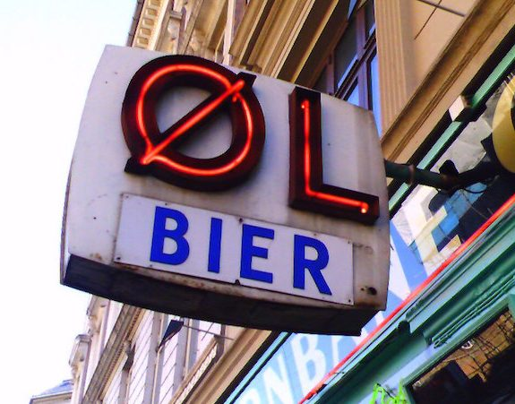 Can Denmark Still Drink to Democracy?