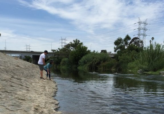 My Love Letter to the Los Angeles River