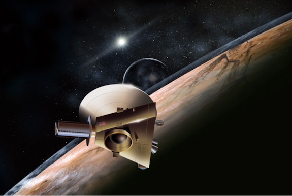 Why Pluto Still Deserves Our Love