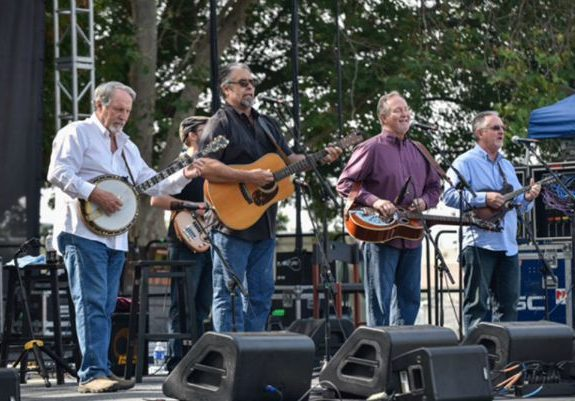 Bluegrass Isn't Just for 'Toothless Hillbillies'