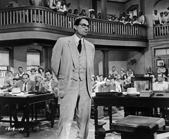 Atticus Finch Confronted What the South Couldn't