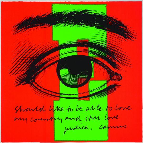 E eye love, 1968