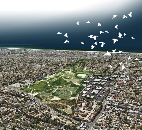 Why the Santa Monica Airport Should Become a Park
