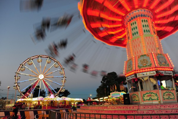 Mathews-county-fair-600x400 - KCRW