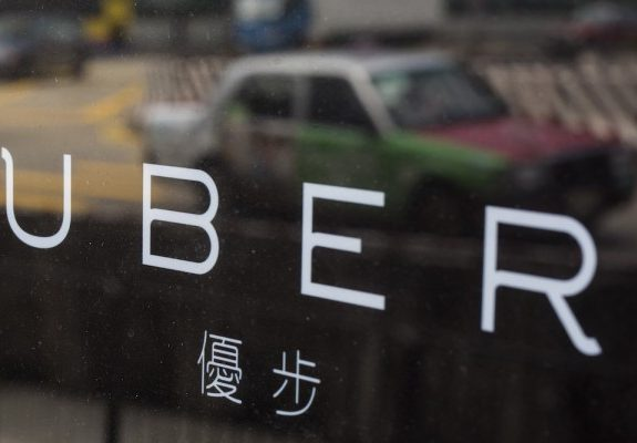 Will China be Uber's Waterloo?