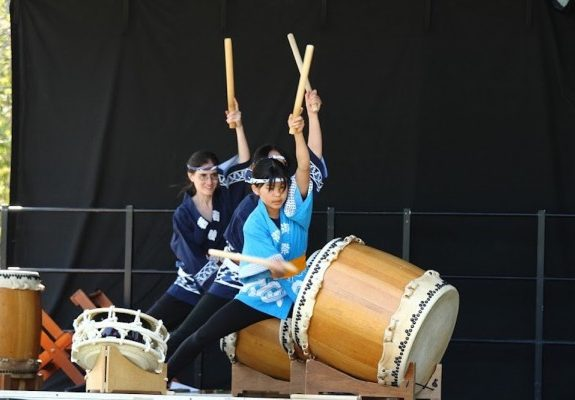 The Drums That Bang Out the Heartbeat of My Community