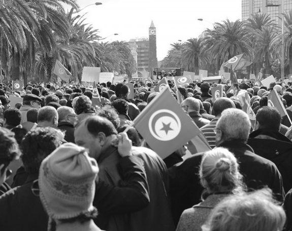 Hooray, Tunisia Won the Nobel Peace Prize!
