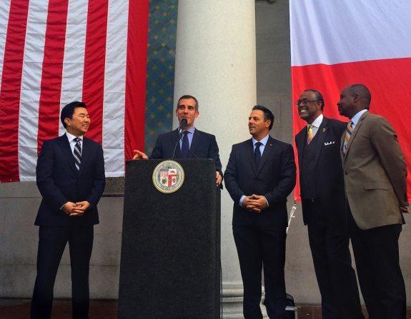 In L.A., Political Representation Isn't Enough