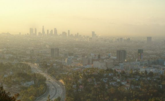 How Angelenos Beat Back Smog