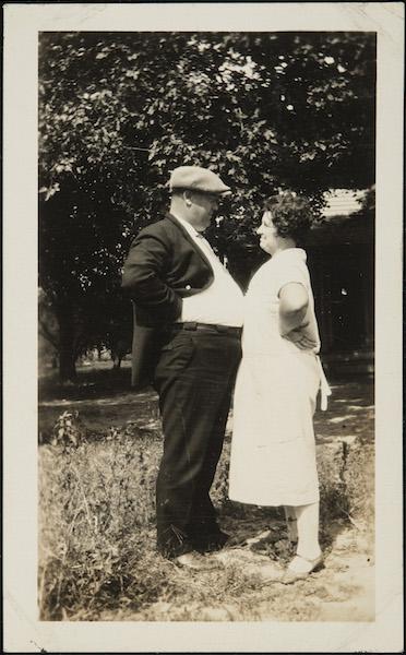 Unidentified photographer, American, c. 1920s-30s