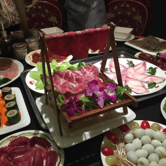 There's No Word for 'Gluttony' in Chinese