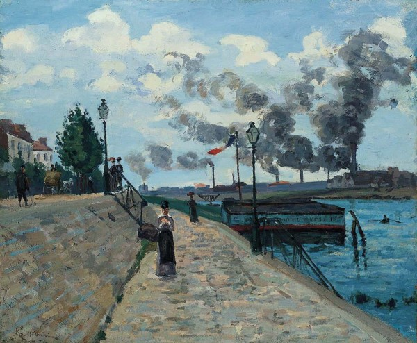 MAIN-Guillaumin_The-Seine-at-Charenton-600x494
