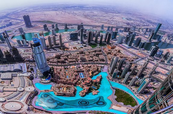 Is the United Arab Emirates the Future of the Arab World?