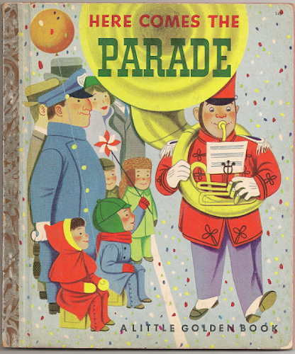Why Americans of All Ages Love Little Golden Books