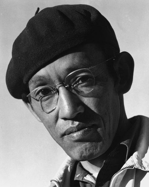 Ansel Adams, Toyo Miyatake, Photographer, 1943
