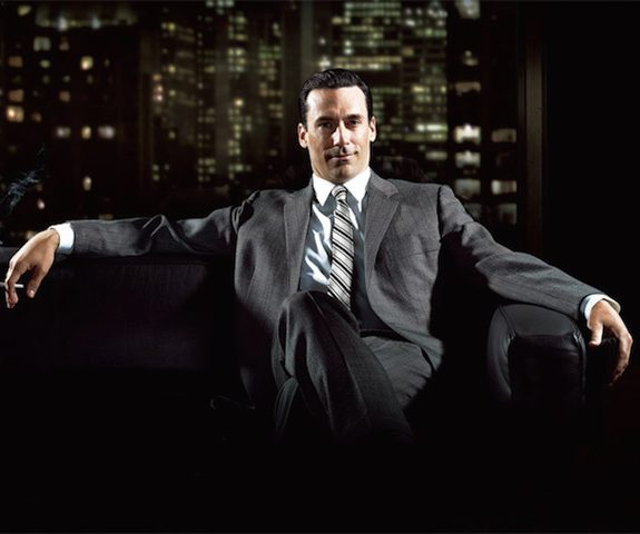 How Big Data Replaced Don Draper