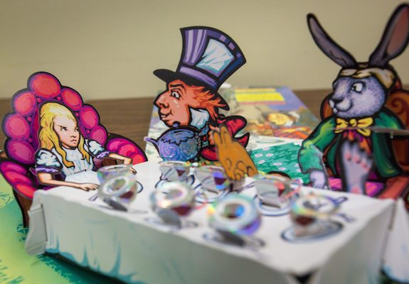 150 Years of Drawing 'Wonderland' [PHOTOS]