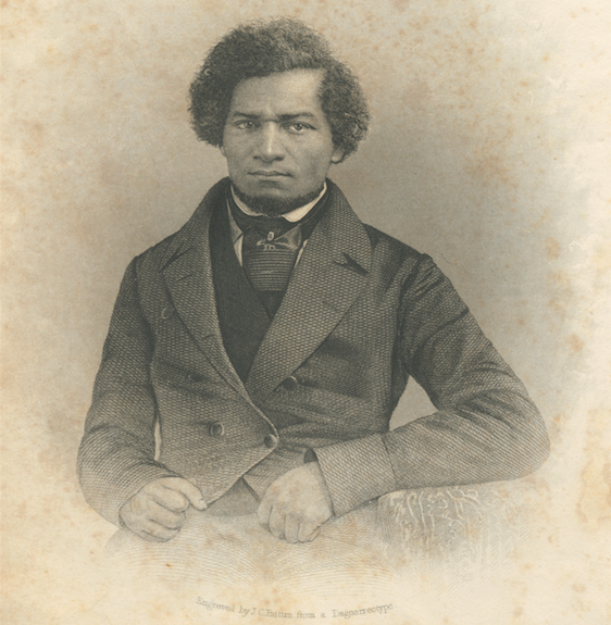 Why Abolitionist Frederick Douglass Loved the Photograph
