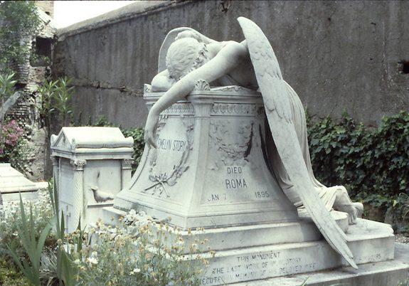 When dead (when you're dead), jealousy feels six times worse …