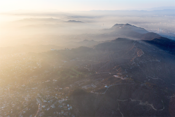 "Iwan Baan, ""Los Angeles,"" 2014"