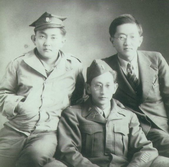 The Japanese-American Officer Who Helped Take Down and Then Rebuild Japan