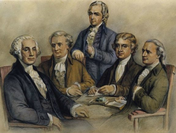 The Laptops That Powered the American Revolution