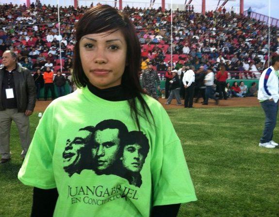 When Bullets Turned To Ballads in Ciudad Juárez