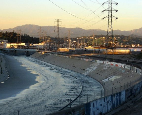 Does UCLA Have the Brains and Muscle to Make L.A. Water Independent?