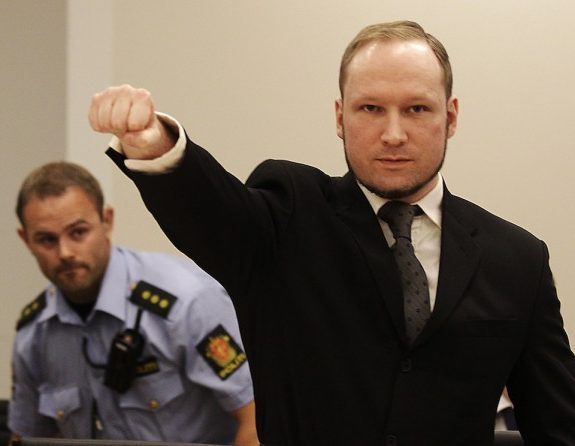 A Mass Murderer Is Testing the Limits of Scandinavian Goodwill