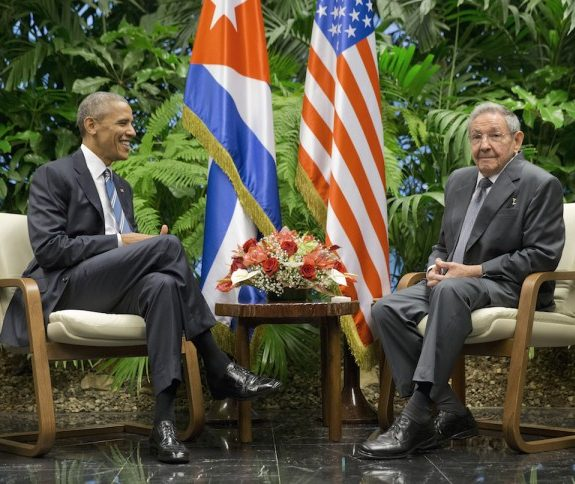 Obama's Visit to Latin America Could Spell the End of the Region's Anti-American Script