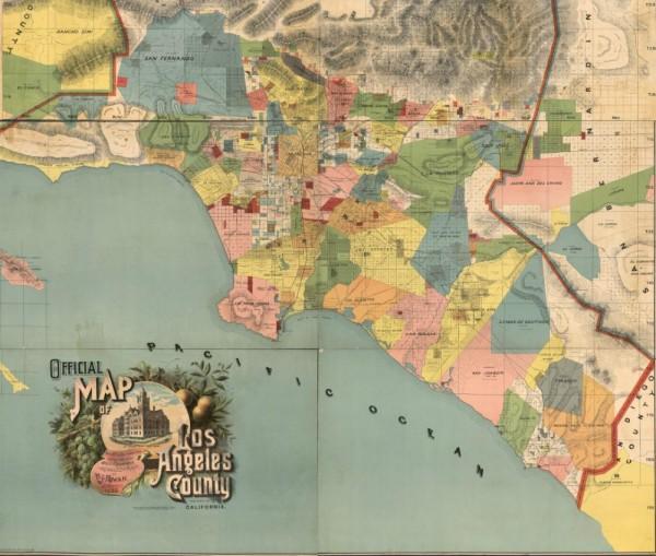 Mathews on CA counties LEAD