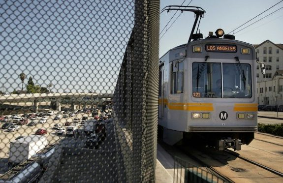 How Riding L.A.'s New Rails Can Change Neighborhoods and Lives