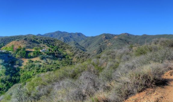 How Race, Nepotism, and Environmentalism Saved the Santa Monica Mountains