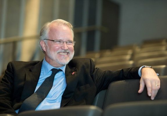 Meet Craig Calhoun, the New President of L.A.'s Berggruen Institute