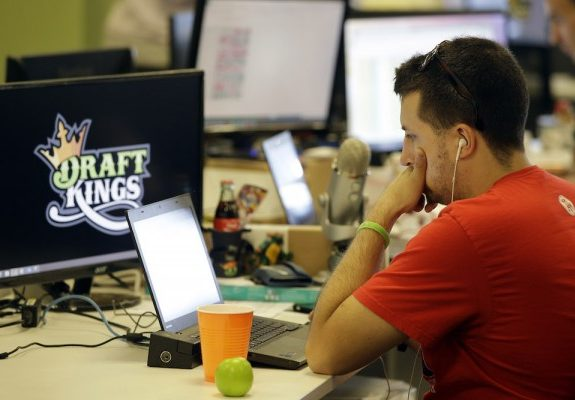 Fielding a Daily Fantasy Sports Team Is No Different Than Playing Online Poker