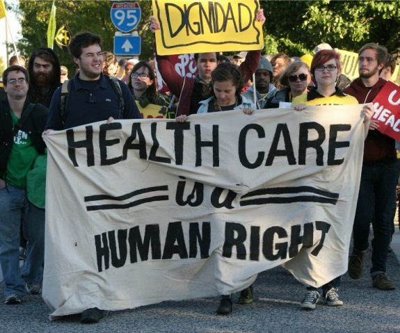 It's Hard to Imagine Universal Health Care As Anything More Than a Fantasy