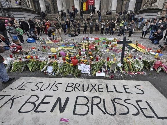 Brussels Was in a State of Emergency Long Before the Terrorists Attacked