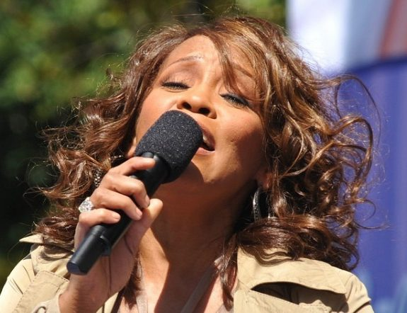 What Whitney Houston Meant to a Teen in South L.A.