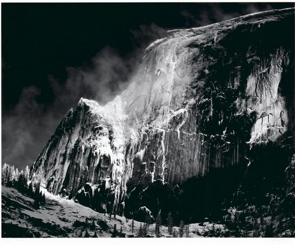 Ansel Adams Took Artistic Liberties to Project a More Perfect Union